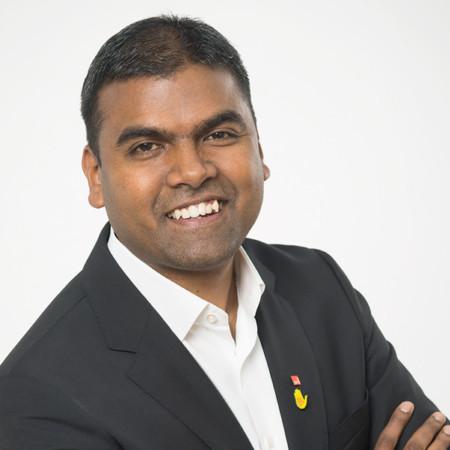 Bala Subramanian Ramani