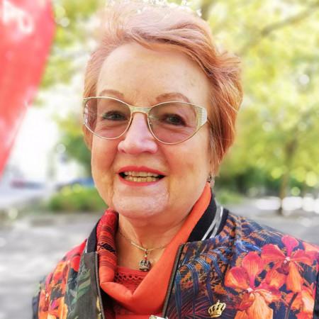 Monika Elke Koch