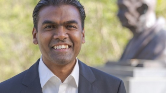 Balasubramanian Ramani