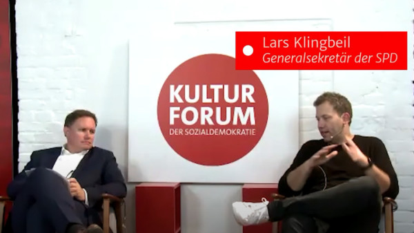 Kulturforum SPD