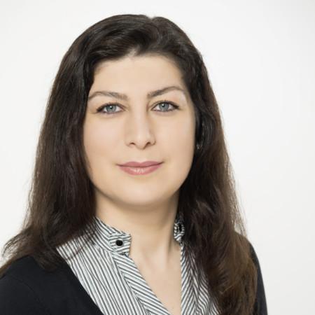 Zehra Seckin